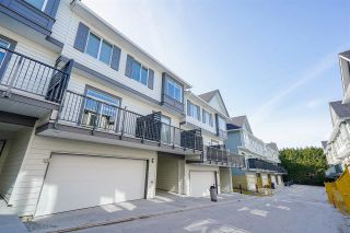 Photo 35: 11 13629 81A Avenue in Surrey: Bear Creek Green Timbers Townhouse for sale : MLS®# R2584840