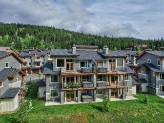 Photo 26: 15 5025 VALLEY DRIVE in Kamloops: Sun Peaks Apartment Unit for sale : MLS®# 164453
