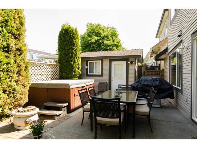 """Photo 20: Photos: 7548 147A Street in Surrey: East Newton House for sale in """"Chimney Heights"""" : MLS®# F1440395"""