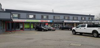 Photo 1: 20281 56 TH AVENUE: Office for lease in Langley: MLS®# C8035185