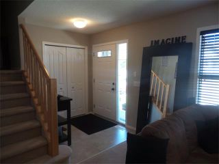 Photo 2: 732 PRESTWICK Circle SE in Calgary: McKenzie Towne House for sale : MLS®# C4019225