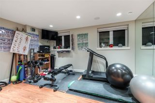 Photo 24: 105 STRONG Road: Anmore House for sale (Port Moody)  : MLS®# R2583452