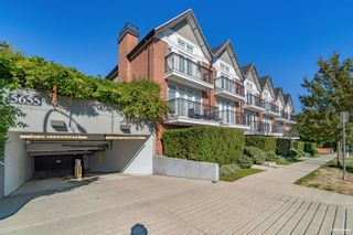 """Photo 21: 1 5655 CHAFFEY Avenue in Burnaby: Central Park BS Condo for sale in """"TOWNIE WALK"""" (Burnaby South)  : MLS®# R2615773"""
