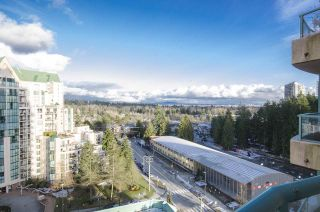 "Photo 19: 1406 3071 GLEN Drive in Coquitlam: North Coquitlam Condo for sale in ""PARC LAURANT"" : MLS®# R2144375"