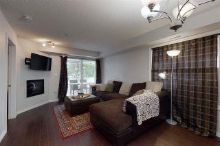 Photo 10: 115 10118 106 Avenue in Edmonton: Zone 08 Condo for sale : MLS®# E4256982