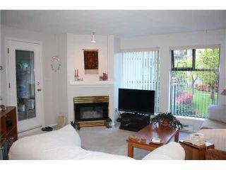 Photo 3: 206 2978 BURLINGTON Drive in Coquitlam: North Coquitlam Condo for sale : MLS®# V1004547