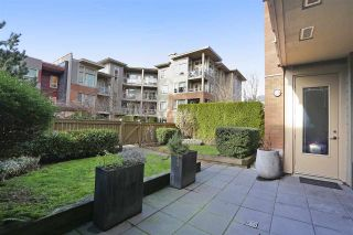 """Photo 9: G09 139 W 22ND Street in North Vancouver: Central Lonsdale Condo for sale in """"ANDERSON WALK"""" : MLS®# R2334018"""