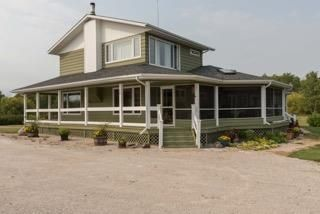 Photo 3: 173083 48 Road West in Hilbre: RM of Grahamdale Residential for sale (R19)  : MLS®# 202109691