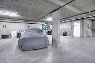 Photo 34: 408 128 CENTRE Avenue: Cochrane Apartment for sale : MLS®# C4295845