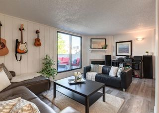 Photo 2: 402 1540 29 Street NW in Calgary: St Andrews Heights Apartment for sale : MLS®# A1141657