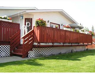 Photo 1: 4358 EAGLENEST in Prince_George: Foothills House for sale (PG City West (Zone 71))  : MLS®# N188034