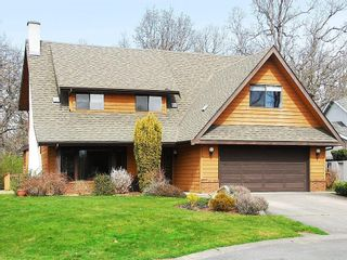 Photo 1: 4057 Tyne Crt in Victoria: Residential for sale : MLS®# 290944