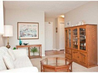 """Photo 3: 321 32853 LANDEAU Place in Abbotsford: Central Abbotsford Condo for sale in """"Park Place"""" : MLS®# F1308955"""