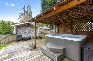 Photo 19: 2426 TOLMIE Avenue in Coquitlam: Central Coquitlam House for sale : MLS®# R2559983