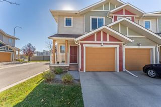Main Photo: 26 Sage Hill Common NW in Calgary: Sage Hill Row/Townhouse for sale : MLS®# A1151542