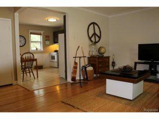 Photo 2: 43 Kingswood Avenue in WINNIPEG: St Vital Residential for sale (South East Winnipeg)  : MLS®# 1420561
