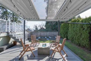 Photo 31: 312 SIMPSON Street in New Westminster: Sapperton House for sale : MLS®# R2552039