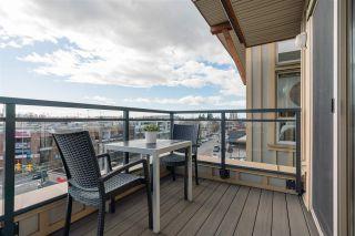 Photo 11: 416 1633 MACKAY AVENUE in North Vancouver: Pemberton NV Condo for sale : MLS®# R2545149