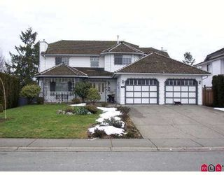 Photo 1: 9488 153A Street in Surrey: Fleetwood Tynehead House for sale : MLS®# F2702364