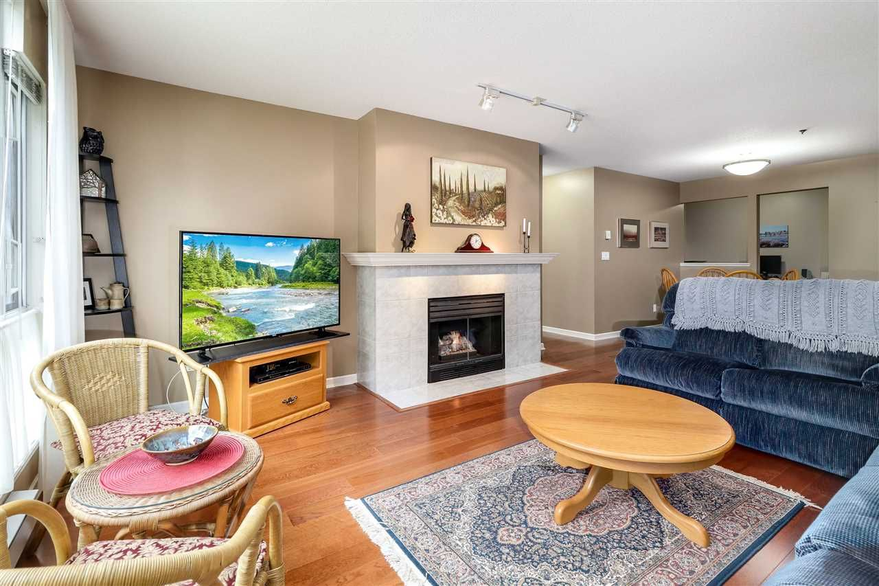 """Photo 6: Photos: 210 19142 122 Avenue in Pitt Meadows: Central Meadows Condo for sale in """"Parkwood Manor"""" : MLS®# R2250737"""