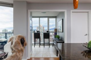 """Photo 7: 2508 1155 SEYMOUR Street in Vancouver: Downtown VW Condo for sale in """"BRAVA"""" (Vancouver West)  : MLS®# R2120321"""