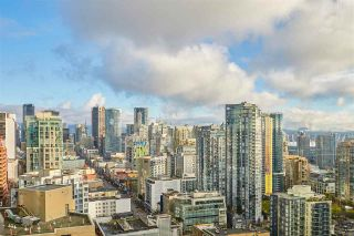Photo 2: 2802 1351 CONTINENTAL Street in Vancouver: Downtown VW Condo for sale (Vancouver West)  : MLS®# R2510830