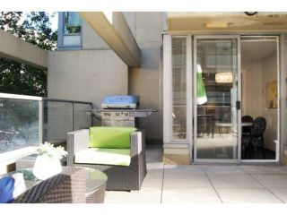 """Photo 11: 202 1001 RICHARDS Street in Vancouver: Downtown VW Condo for sale in """"MIRO"""" (Vancouver West)  : MLS®# V1084442"""