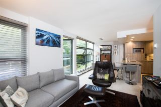"""Photo 11: 213 1688 ROBSON Street in Vancouver: West End VW Condo for sale in """"Pacific Robson Palais"""" (Vancouver West)  : MLS®# R2590281"""