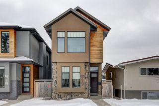 Photo 2: 917 22 Avenue NW in Calgary: Mount Pleasant Detached for sale : MLS®# A1069465