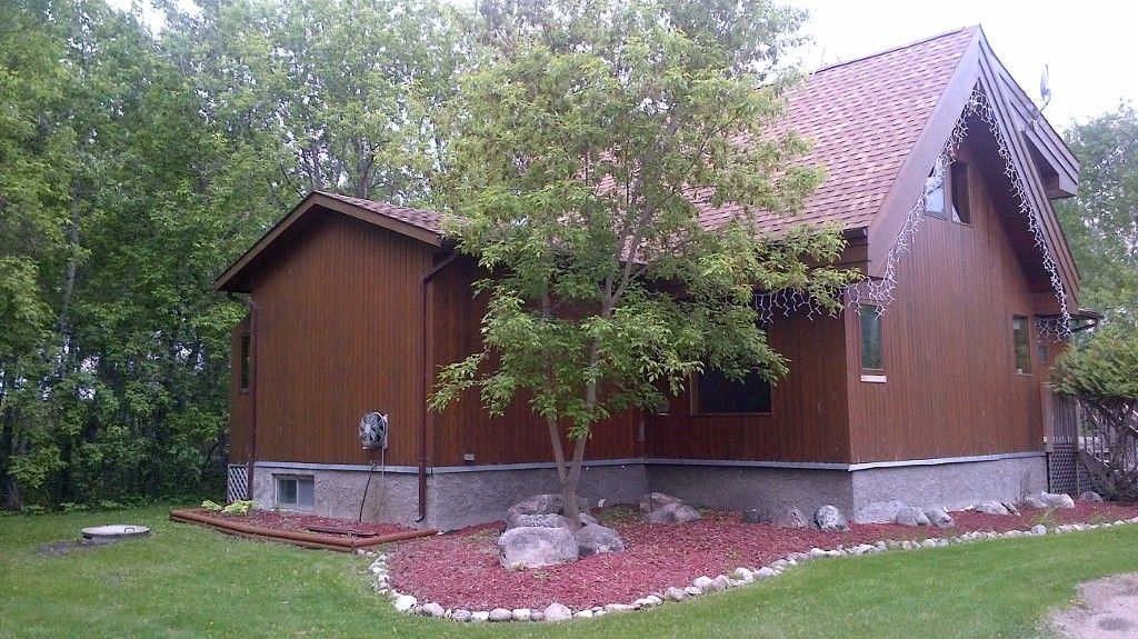 Main Photo: 26126 Melrose Road in RM Springfield: Single Family Detached for sale : MLS®# 1210693