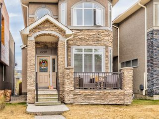 Photo 33: 2219 32 Avenue SW in Calgary: Richmond Detached for sale : MLS®# A1129175