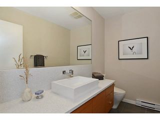 "Photo 9: 183 E 17TH Avenue in Vancouver: Main Townhouse for sale in ""THE MIX"" (Vancouver East)  : MLS®# V1058818"