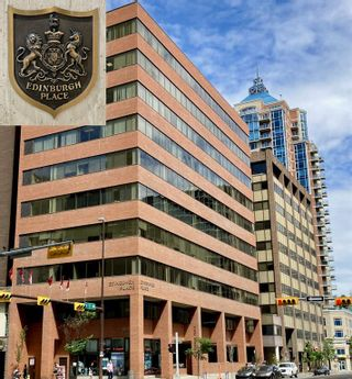 Photo 1: 500 900 6 Avenue SW in Calgary: Downtown West End Office for sale : MLS®# A1122334