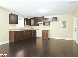 """Photo 10: 8104 211B ST in Langley: Willoughby Heights House for sale in """"YORKSON"""" : MLS®# F1220820"""