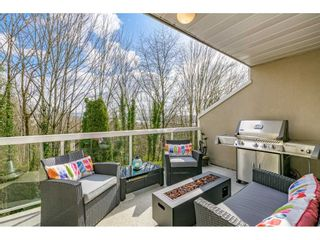 Photo 15: 11 72 JAMIESON Court in New Westminster: Fraserview NW Townhouse for sale : MLS®# R2560732