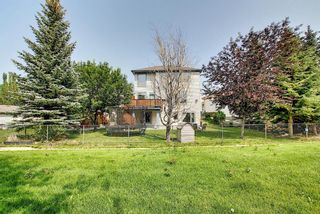 Photo 43: 92 Coopers Heights SW: Airdrie Detached for sale : MLS®# A1129030