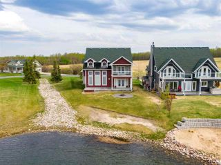 Photo 46: 41 Sunset Harbour: Rural Wetaskiwin County House for sale : MLS®# E4244118