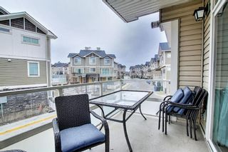 Photo 18: 116 SKYVIEW RANCH Road NE in Calgary: Skyview Ranch Row/Townhouse for sale : MLS®# A1078168