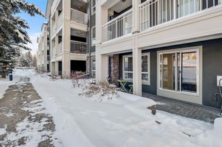 Photo 3: 111 35 Richard Court SW in Calgary: Lincoln Park Apartment for sale : MLS®# A1068844