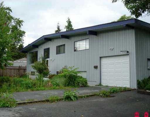 Main Photo: 13979 KALMAR RD in Surrey: Bolivar Heights House for sale (North Surrey)  : MLS®# F2510063