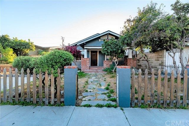 Main Photo: 783 Dawson Avenue in Long Beach: Residential for sale (3 - Eastside, Circle Area)  : MLS®# PW19093063