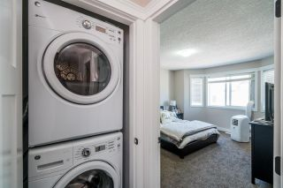 Photo 15: 408 467 S TABOR Boulevard in Prince George: Heritage Townhouse for sale (PG City West (Zone 71))  : MLS®# R2401444