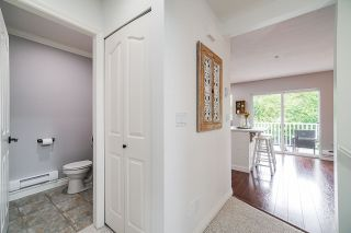 Photo 7: 15 6450 199 STREET in Langley: Willoughby Heights Townhouse for sale : MLS®# R2466532