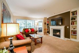 "Main Photo: 307 3680 BANFF Court in North Vancouver: Northlands Condo for sale in ""PARKGATE MANOR"" : MLS®# R2576709"