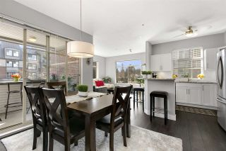 """Photo 1: 210 2330 WILSON Avenue in Port Coquitlam: Central Pt Coquitlam Condo for sale in """"Shaughnessy West"""" : MLS®# R2356993"""