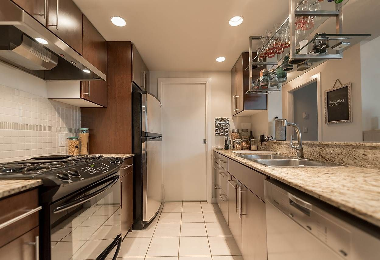 Photo 8: Photos: 101 550 PACIFIC STREET in Vancouver: Yaletown Condo for sale (Vancouver West)  : MLS®# R2135821