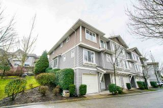 Photo 2: 102 15155 62A AVENUE in Surrey: Sullivan Station Townhouse for sale : MLS®# R2538836