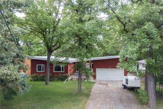 Photo 20: 168 St Pierre Street in Winnipeg: St Norbert Residential for sale (1Q)  : MLS®# 1916647