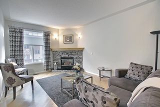 Photo 6: 11 Sierra Morena Landing SW in Calgary: Signal Hill Semi Detached for sale : MLS®# A1116826