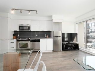 Photo 8: 312 517 Fisgard St in : Vi Downtown Condo for sale (Victoria)  : MLS®# 874546